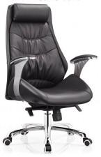 廠家直銷 全新 PU坐背扶手轉椅 #PF1606  (包送貨及安裝)