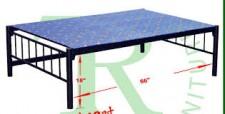 全新 2尺半/3尺/3尺半/4尺 鐵床架 (#TR730 / TR736 / TR742 / TR748)