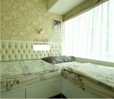 訂做傢俬,自訂尺寸 窗臺床 H-453 (歡迎報價)