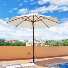 全新 太陽傘連椅 w6276