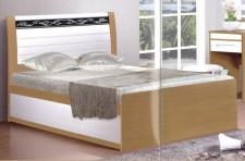 廠家直銷 全新 3尺至5尺 單人床/雙人床 KC3672 (包送貨及安裝)