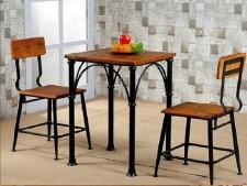全新 桌椅組合 w5238