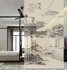 全新卷帘  (100*200cm) 灰色w2768