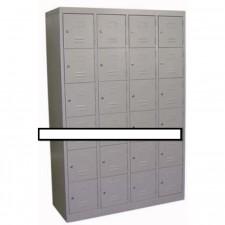 全新二十四門儲物鋼櫃 #C-DB026