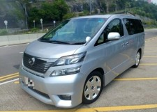 豐田 VELLFIRE 3.5 ZG 2010 賣$175,000 (#s1552716)