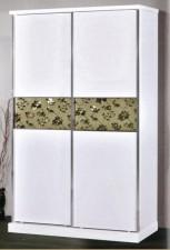 廠家直銷 全新 3尺/3尺半/4尺 衣櫃 K-1536 (包送貨及安裝)