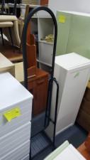 全新黑色直身鏡 (150*31cm) w5817