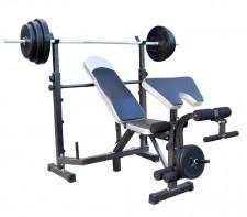 全新健身器材  (153*93*150CM)黑色w1863