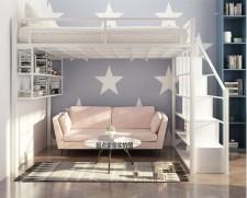 全新 高架床 w6176
