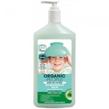 Organic People 有機蘆薈香茅洗潔精 500ml (#E93)