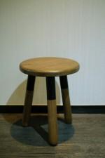 全新 印尼出產 小童木凳 (手工製造) YOG-436