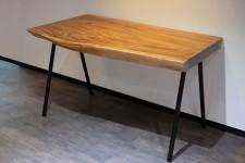 全新 印尼出產 雨木四人餐桌 (手工製造) NFR-27