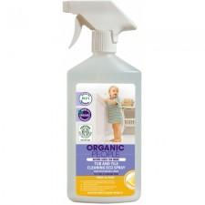 Organic People 有機檸檬浴室清潔噴霧 500ml (#E96)