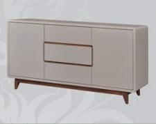 廠家直銷 全新 5尺 淺胡桃色/卡其色廳櫃 (E1級環保板材) 60*18*32