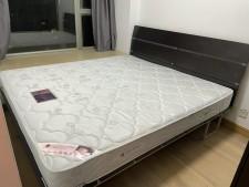 6尺床連床褥  84.5*73*40