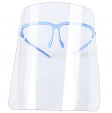 全新 防疫面罩 ($120/4個) w5983