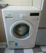 洗衣機  24*22*33.5'' #1911132