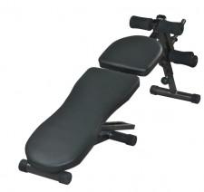 全新健身器材  (125*32*66CM)黑色w1858