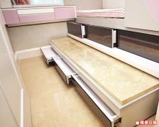訂做傢俬,自訂尺寸 窗臺床 H-446 (歡迎報價)