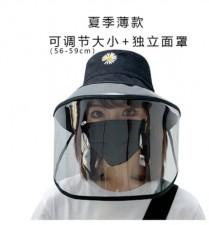 全新 防疫面罩 w5984