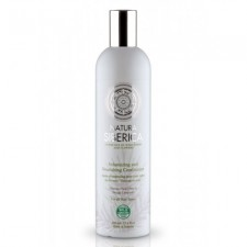 山松玫瑰豐盈保濕護髮素 (適合乾性髮質) 400ml (#C40)