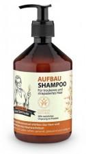 奧瑪有機燕麥蕁麻絲滑修護洗髮露 500ml (98%天然成分) (#C10)