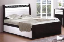 廠家直銷 全新 3尺至5尺 單人床/雙人床 KC3672A (包送貨及安裝)