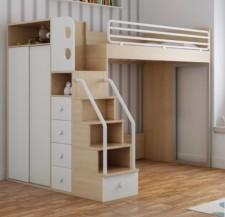 全新 高架床 w6052