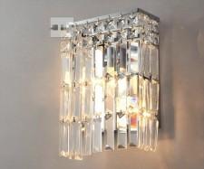 全新壁燈  (20*11*31CM)透明色w1695