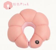 全新U型枕   (28*28*5CM)   3種顏色w4520