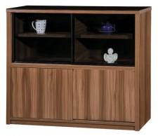 廠家直銷  新款淺胡桃木色廳柜系列 #HH-686-229 (包送貨及安裝)