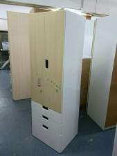 2尺衣櫃  24*20.5*76'' #2009045