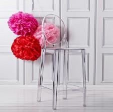 全新休閒椅  (40*51*105CM)4種顏色w1405