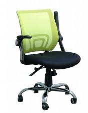 廠家直銷 全新 綠色 電腦椅 #C-851A (包送貨及安裝)