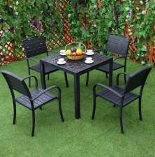 全新 戶外餐椅 w5905