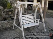 全新秋千吊椅    (142*120*152CM)白色w1157