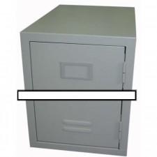 全新一門儲物鋼櫃 #C-DB013