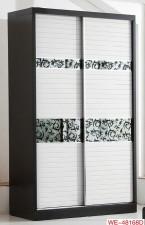 廠家直銷 全新 3尺/4尺 衣櫃 #WA-36168D  (包送貨及安裝)