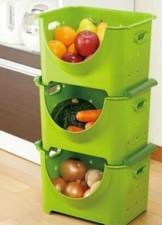 全新儲物箱(28*36/21.5*23CM)咖啡紅白藍綠色w458