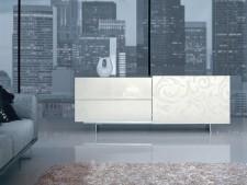 訂做傢俬,自訂尺寸 半腰廳櫃 H-20