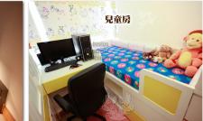 訂做傢俬,自訂尺寸 兒童套床 H-124 (歡迎報價)