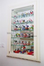 訂做傢俬,自訂尺寸 飾物櫃 H-480 (歡迎報價)