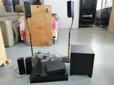 Sony 音響組合 #2108059