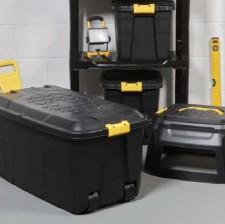 英國製造 黑色膠箱 (多個款式) $328(三件套)起 #HW440/HW441/HW442/HW443/HW444/HW446/HW447