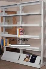 全新 ASBR-DM2190 / ASBR-SM2190 書架 (提供尺寸報價)