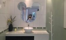 全新 Micky 鏡 w5184