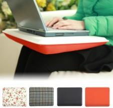 全新日式膝上電腦桌  (45*35cm)4種顏色w1048