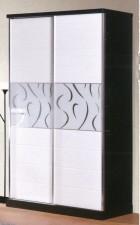 廠家直銷 全新 3尺/3尺半/4尺 衣櫃 YM3682 (包送貨及安裝)