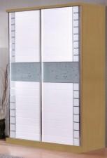 廠家直銷 全新 3尺/3尺半/4尺 衣櫃 ER3682 (包送貨及安裝)