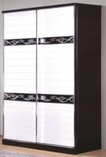 廠家直銷 全新 3尺/3尺半/4尺 衣櫃 H3682A (包送貨及安裝)